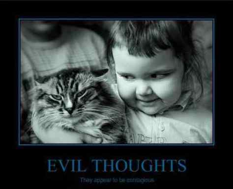 evil-thoughts